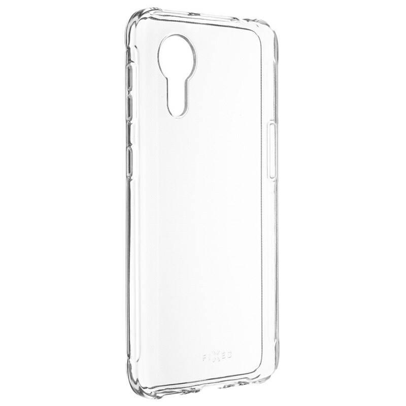 Kryt na mobil FIXED na Samsung Galaxy Xcover 5 (FIXTCC-689) priehľadný