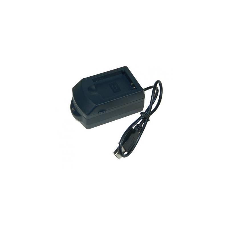 Nabíjačka Avacom 362 pro Li-ion akumulátor Canon NB-6L (NADI-NB6L-USB)