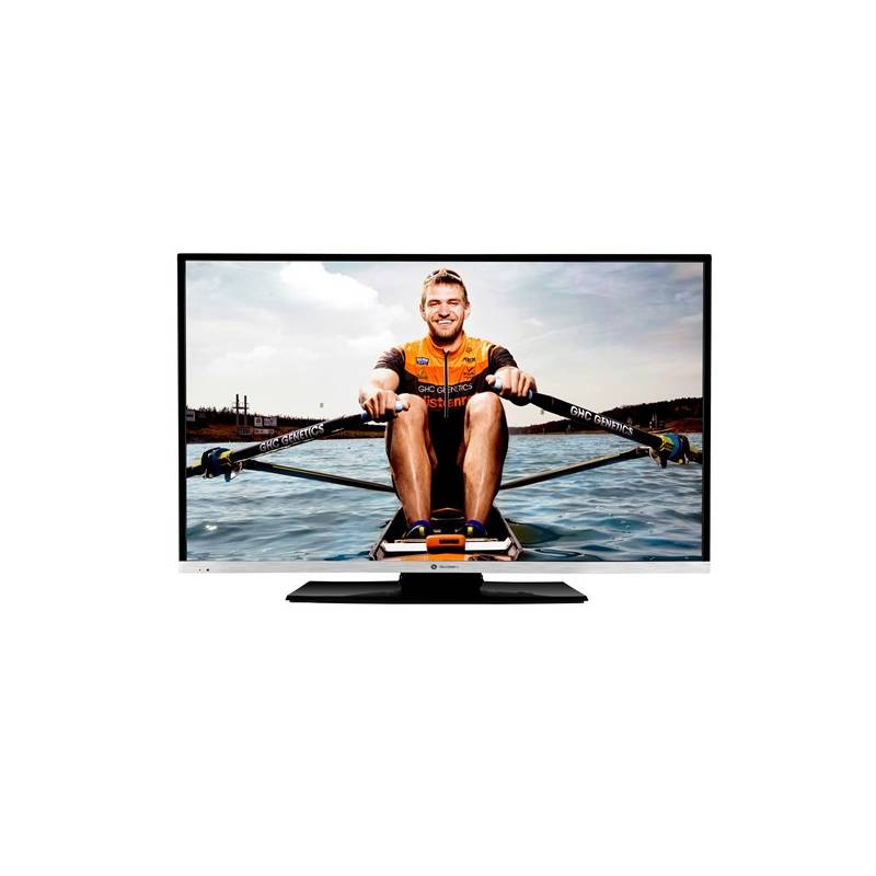 Televízor GoGEN TVF 48N384 STWEB čierna + Doprava zadarmo