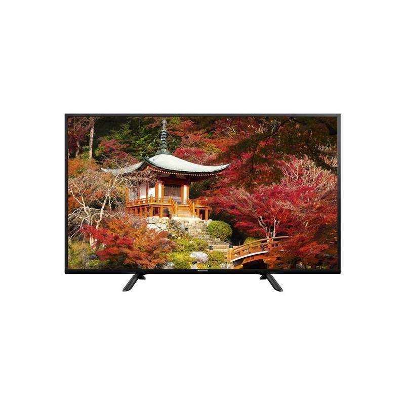Televízor Panasonic TX-49ES403E čierna + Doprava zadarmo