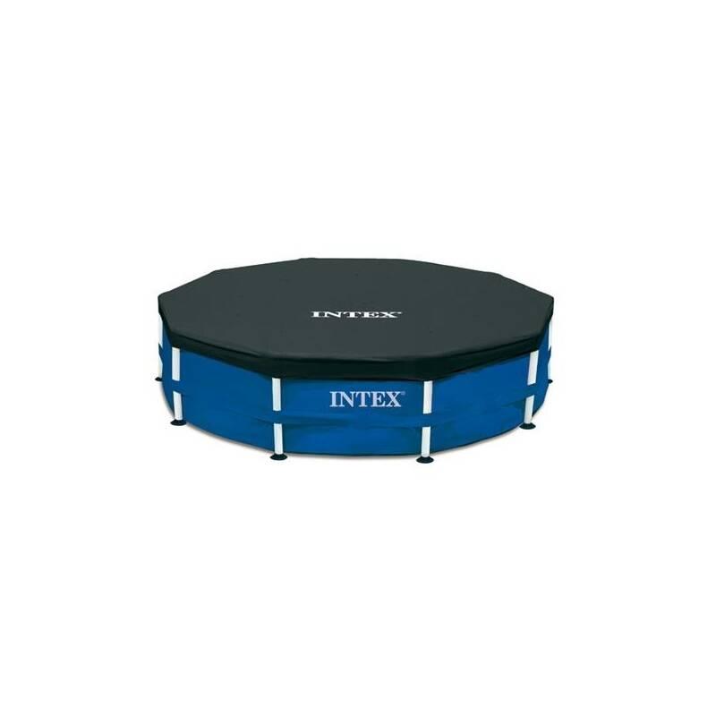 Krycia plachta Intex pro bazény INTEX FRAME POOL prům. 3,05 m (28030)