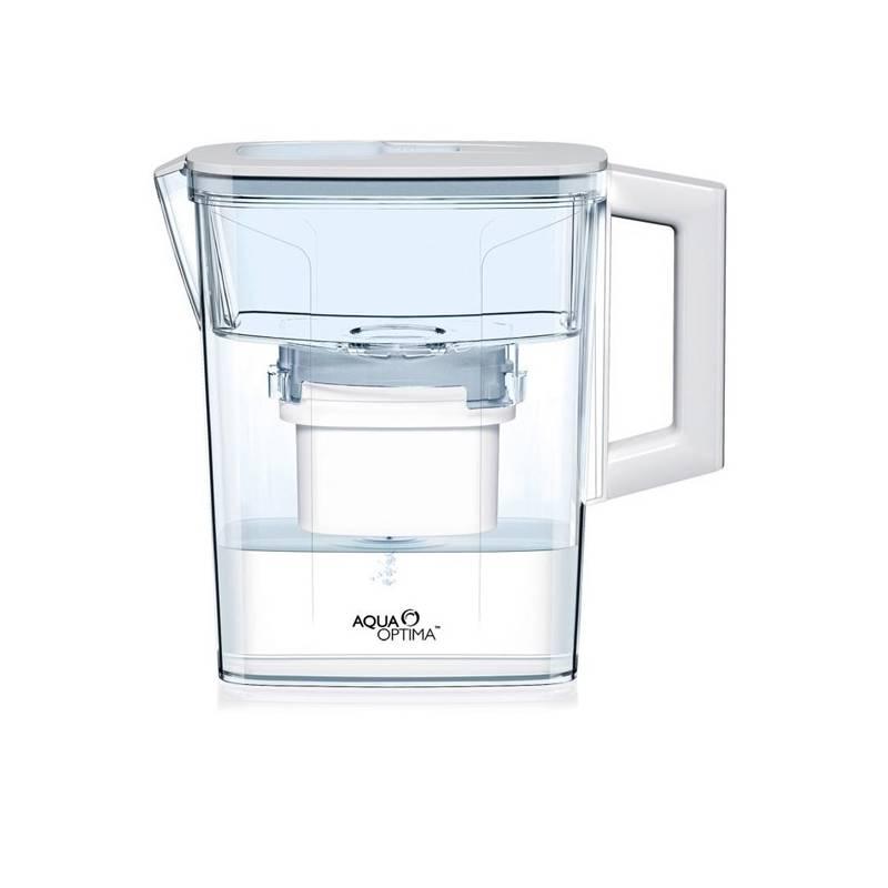 Filtrácia vody Hyundai Aqua Optima COMPACT2 biela