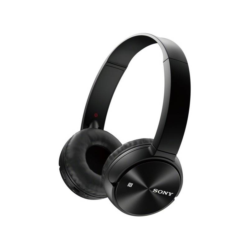 Slúchadlá Sony MDR-ZX330BT (MDRZX330BT.CE7) čierna