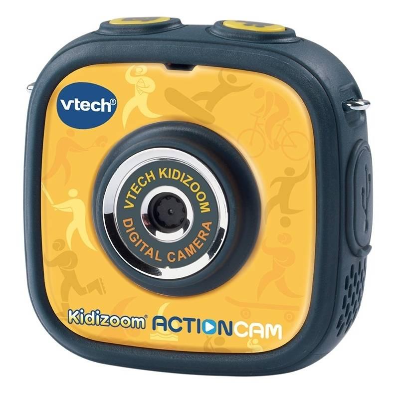 Outdoorová kamera Vtech Kidizoom Action Cam (80-170703)