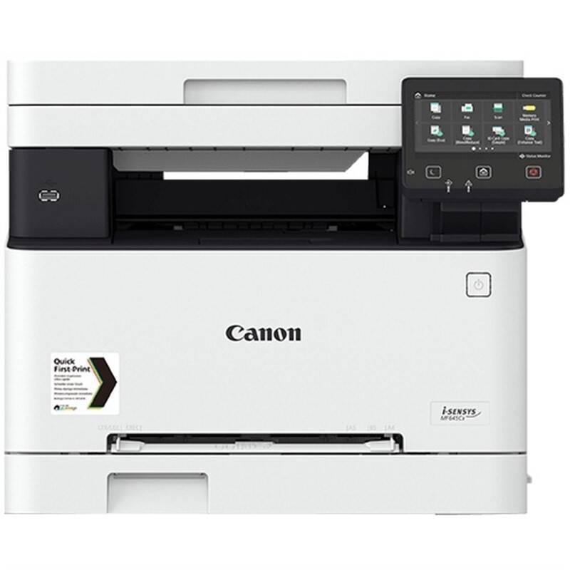 Tiskárna multifunkční Canon i-SENSYS MF641Cw (3102C015AA)