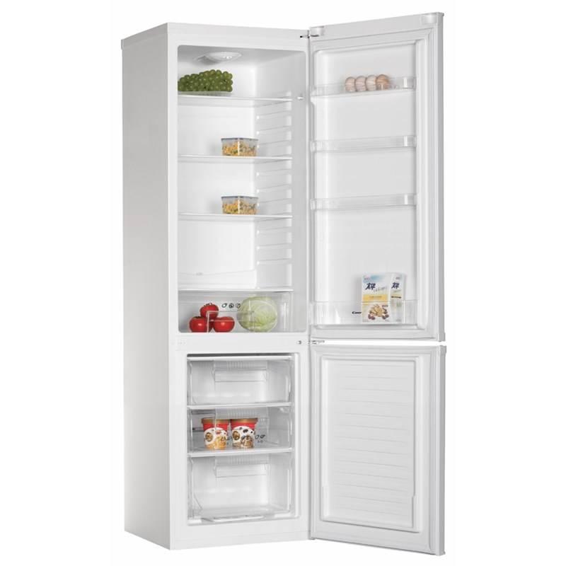 Chladnička s mrazničkou Candy W 5433 CM bílá