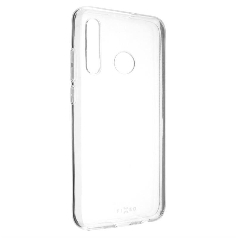 Kryt na mobil FIXED na Honor 20e (FIXTCC-563) priehľadný