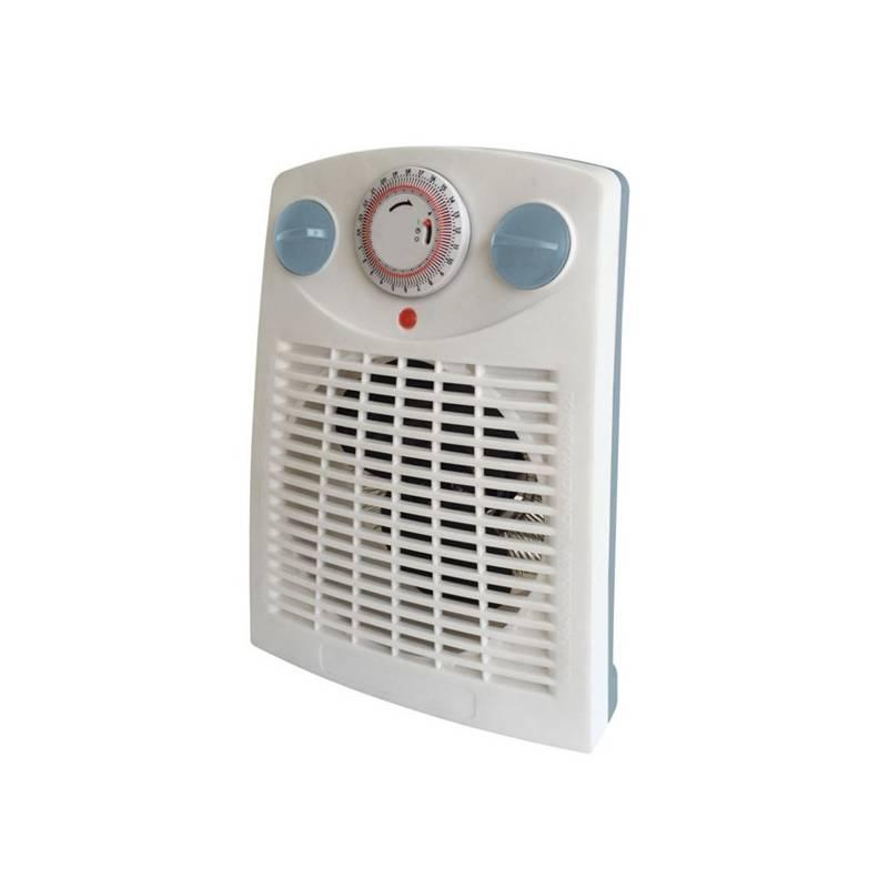 Teplovzdušný ventilátor Ardes 449TI bílý