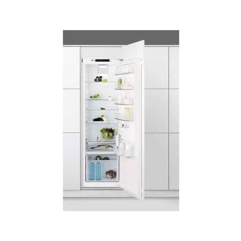 Chladnička Electrolux ERC3215AOW biela + Doprava zadarmo