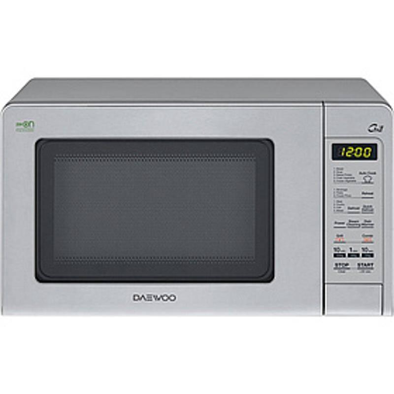 Mikrovlnná rúra DAEWOO KQG 6S4BI (430220)
