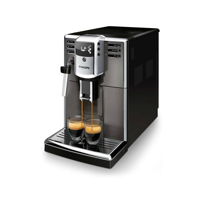 Espresso Philips EP5314/10 čierne