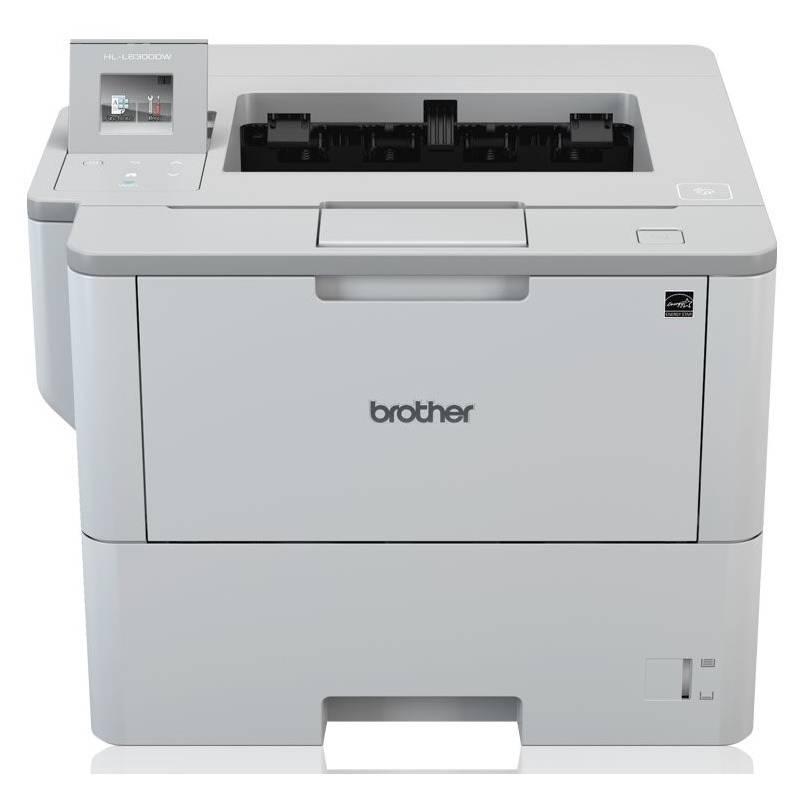 Tlačiareň laserová Brother HL-L6300DW (HLL6300DWRF1) + Doprava zadarmo