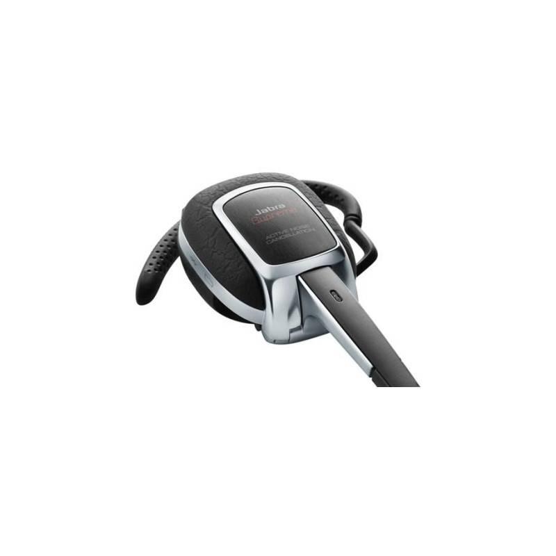 Handsfree Jabra SUPREME Bluetooth (22036) čierne
