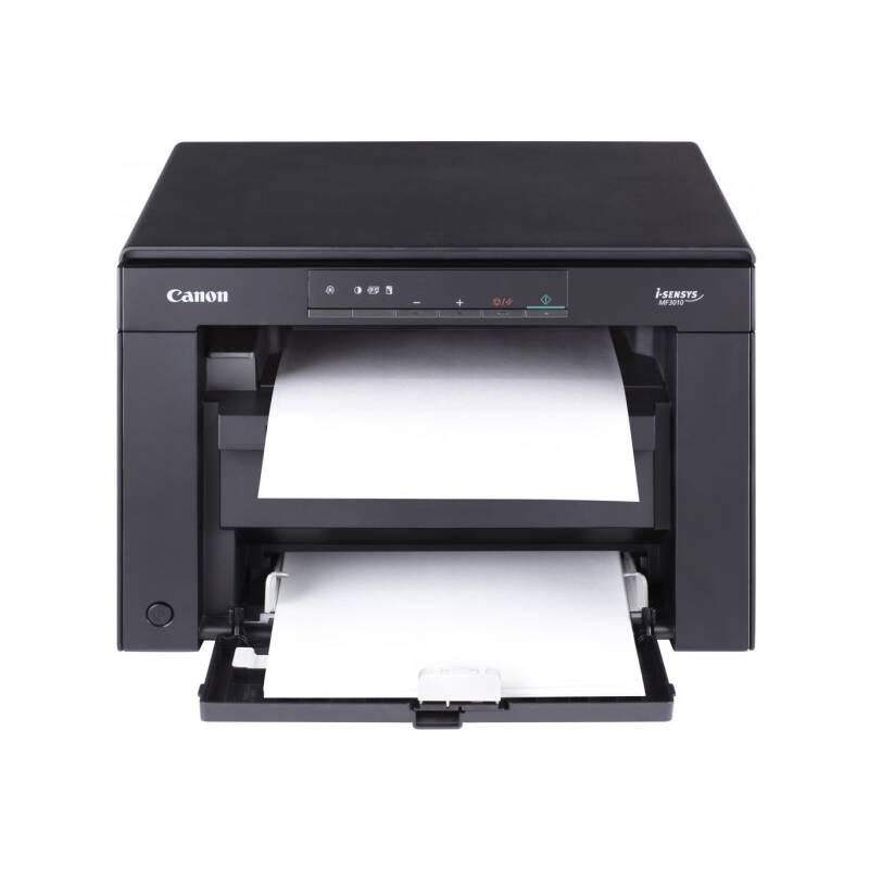 Tlačiareň multifunkčná Canon i-SENSYS MF3010 (5252B004AB) čierna