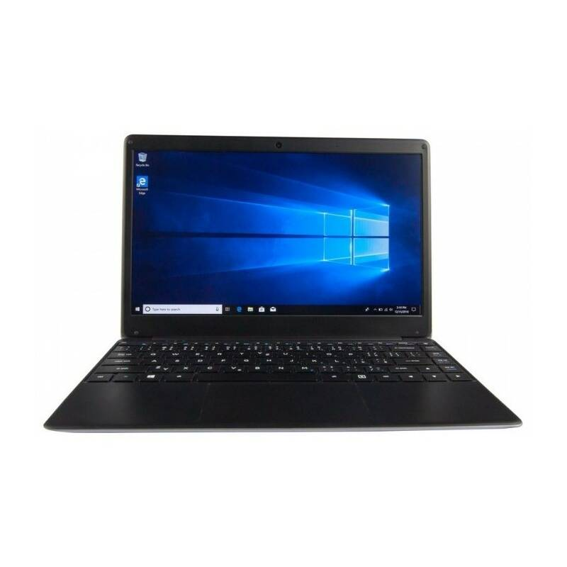 Notebook Umax VisionBook 13Wa Plus (UMM23013A) šedý
