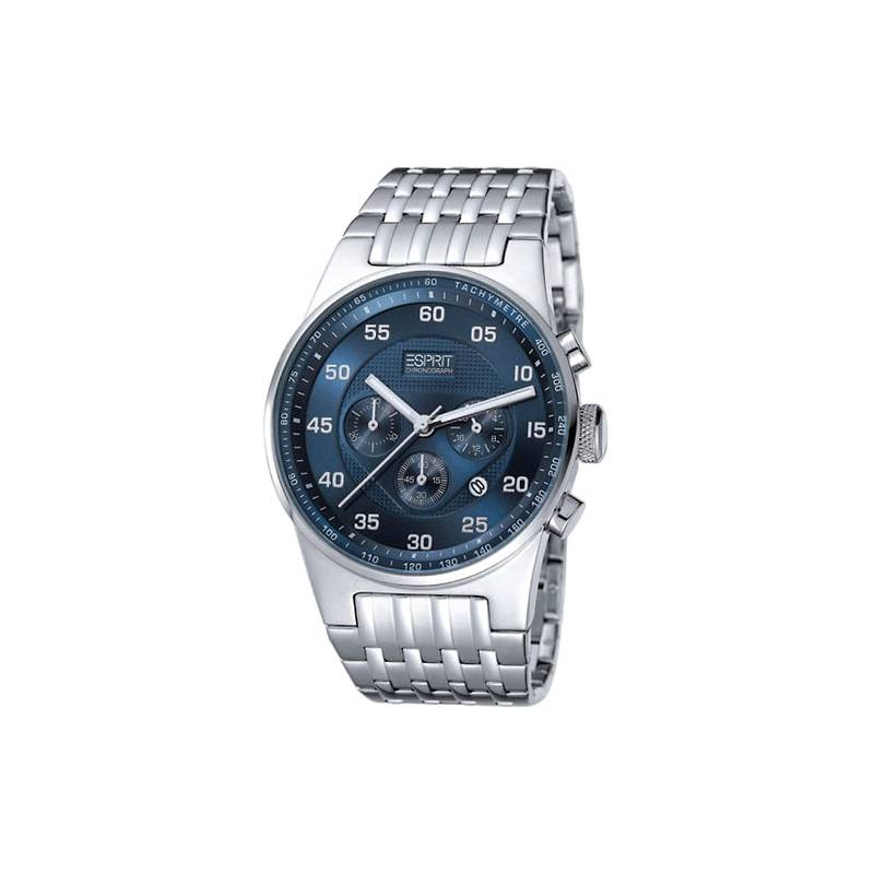 Hodinky pánske Esprit Grand Legend Blue ES101911007  b69177daf9