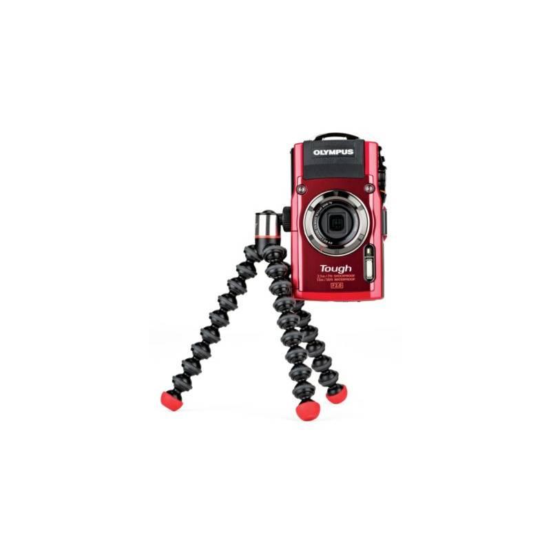 Statív JOBY GorillaPod Magnetic 325 (E61PJB01506) čierny/červený
