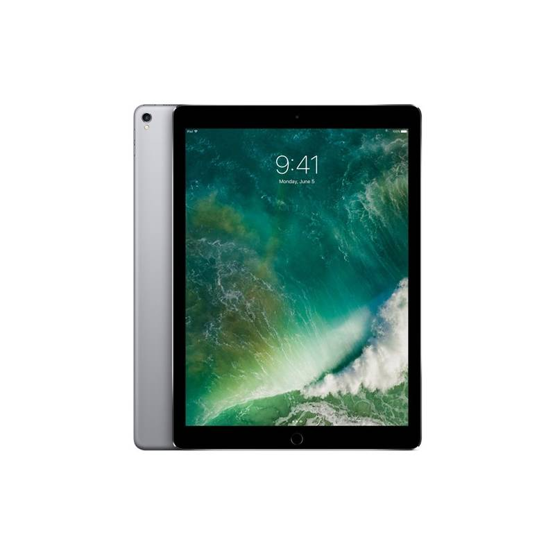 Tablet Apple iPad Pro 12,9 Wi-Fi 64 GB - Space Grey (MQDA2FD/A) + Doprava zadarmo