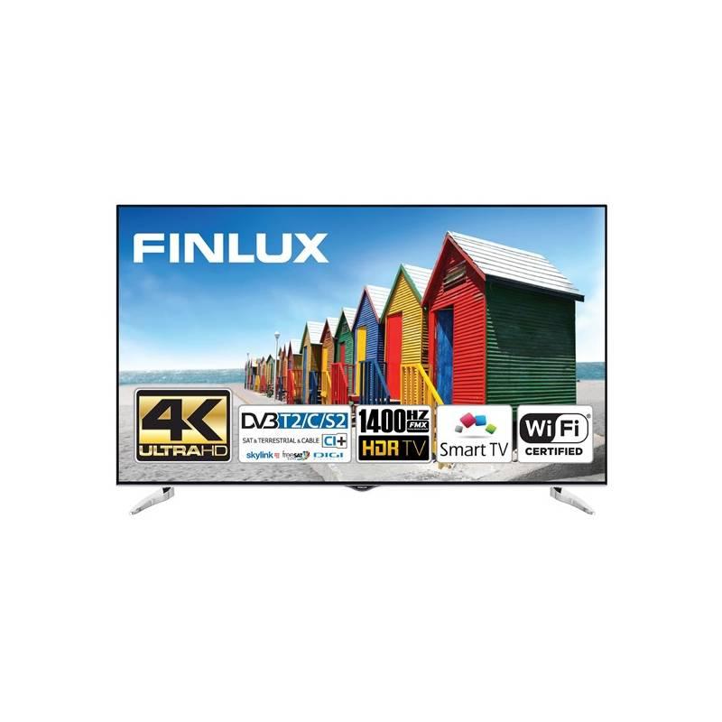 Televízor Finlux 65FUC8060 čierna + Doprava zadarmo
