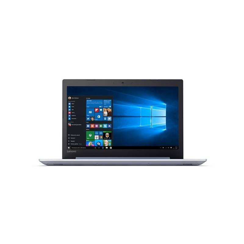 Notebook Lenovo IdeaPad 320-15IKBN (80XL0367CK) modrý Monitorovací software Pinya Guard - licence na 6 měsíců (zdarma) + Doprava zadarmo
