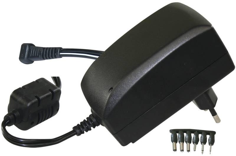 Zdroj Ben Electronic N3013, Pulsní napájecí zdroj MW3IP25GS