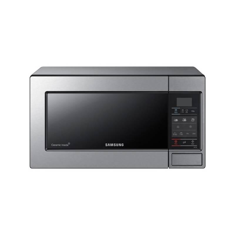 Mikrovlnná rúra Samsung Marimba ME73M/XEO nerez + Doprava zadarmo