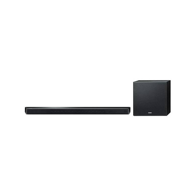 Soundbar Yamaha YSP-2700BK (AYSP2700BL) čierny + Doprava zadarmo