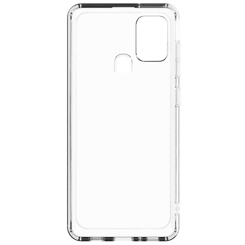 Kryt na mobil Samsung Galaxy A21s (GP-FPA217KDATW) priehľadný