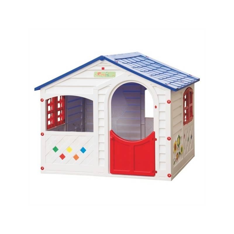 Domek dla dzieci GRAND Soleil CASA Biały  EUKASA pl -> Kuchnia Dla Dzieci Grand Soleil
