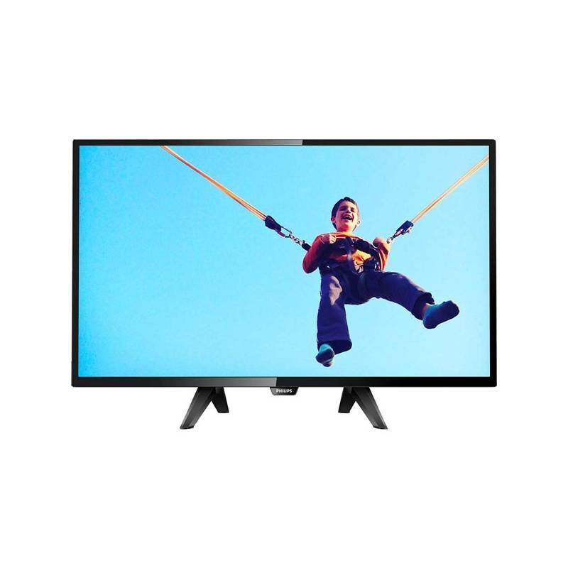Televízor Philips 32PHS5302 čierna + Doprava zadarmo