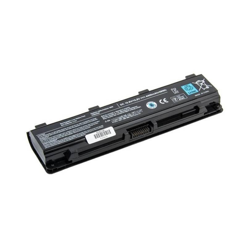 Batéria Avacom pro Toshiba Satellite L850 Li-Ion 10,8V 4400mAh (NOTO-L850B-N22)