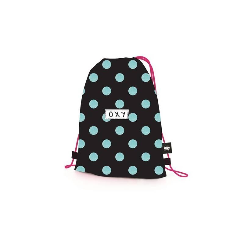 Vak na chrbát P + P Karton OXY Style Dots + Doprava zadarmo