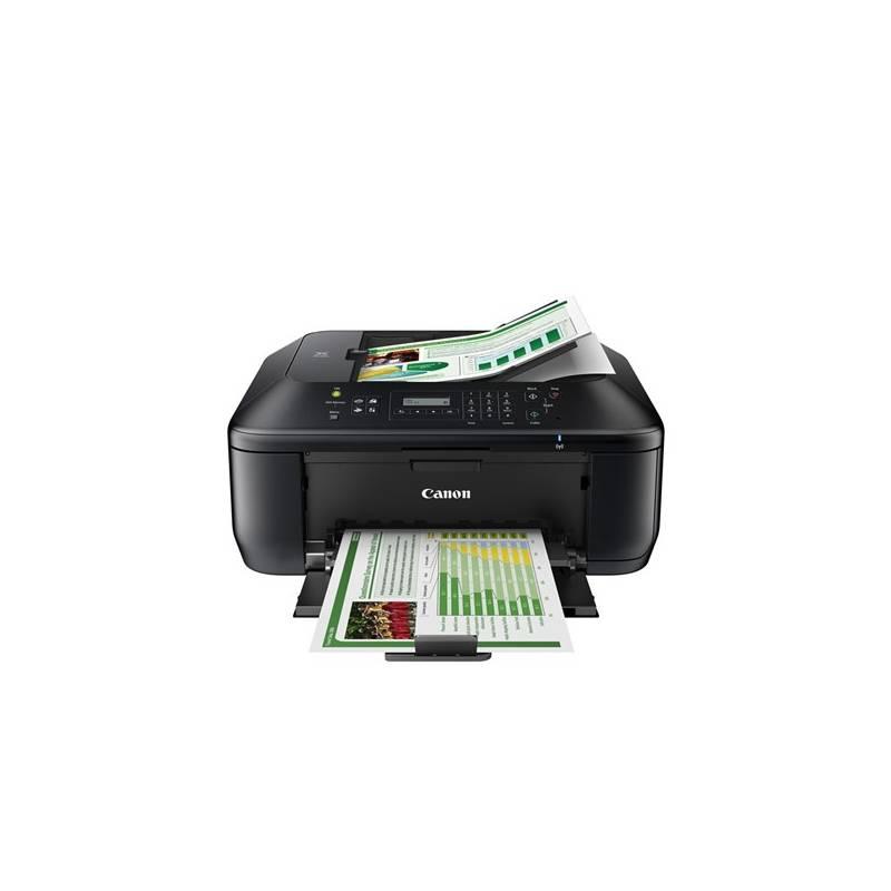 Tiskárna multifunkční Canon PIXMA MX475 (8749B009AA) černá