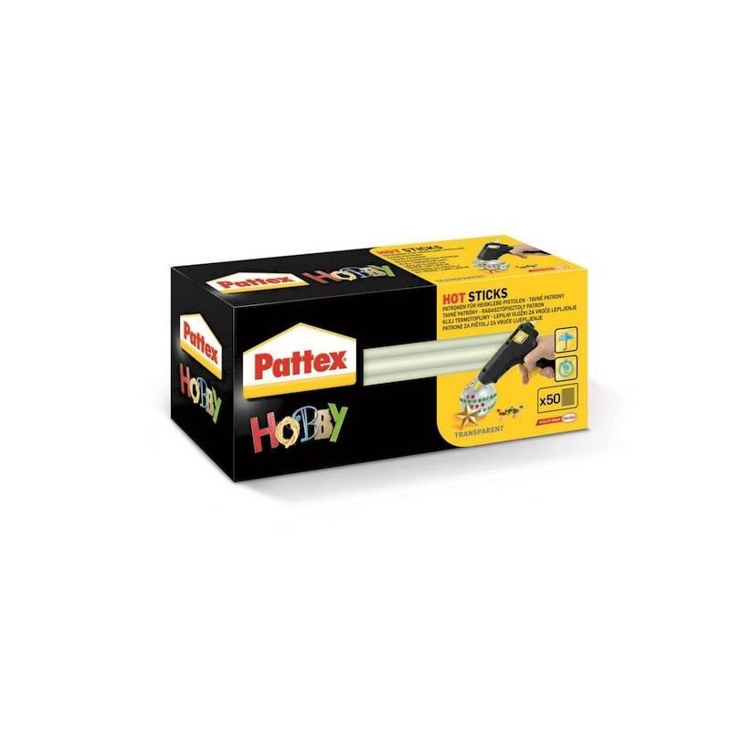 Patróny lepiace Pattex Hot 1 kg