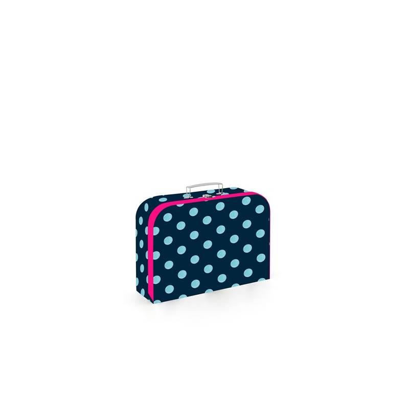 Kufrík P + P Karton Romantic Nature Dots + Doprava zadarmo