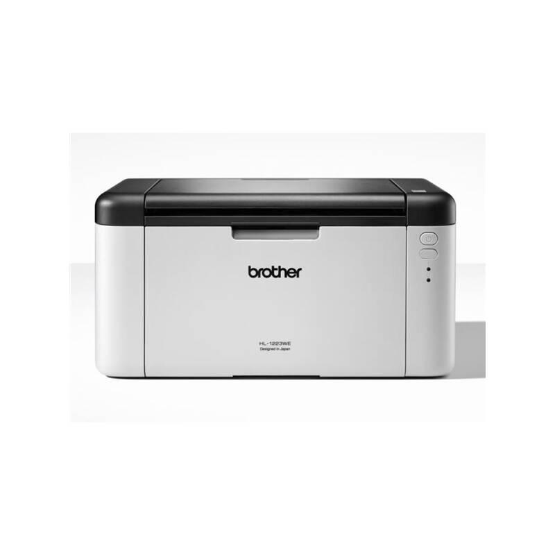 Tiskárna laserová Brother HL-1223WE (HL1223WEYJ1)