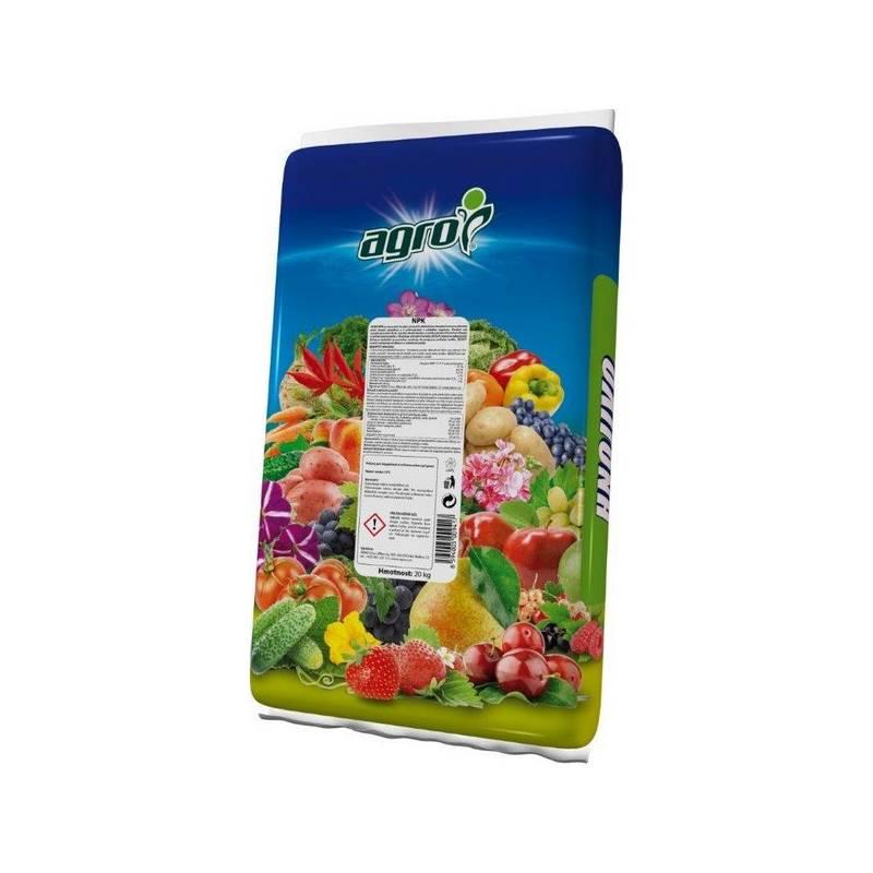 Hnojivo Agro NPK 11-7-7 20 kg