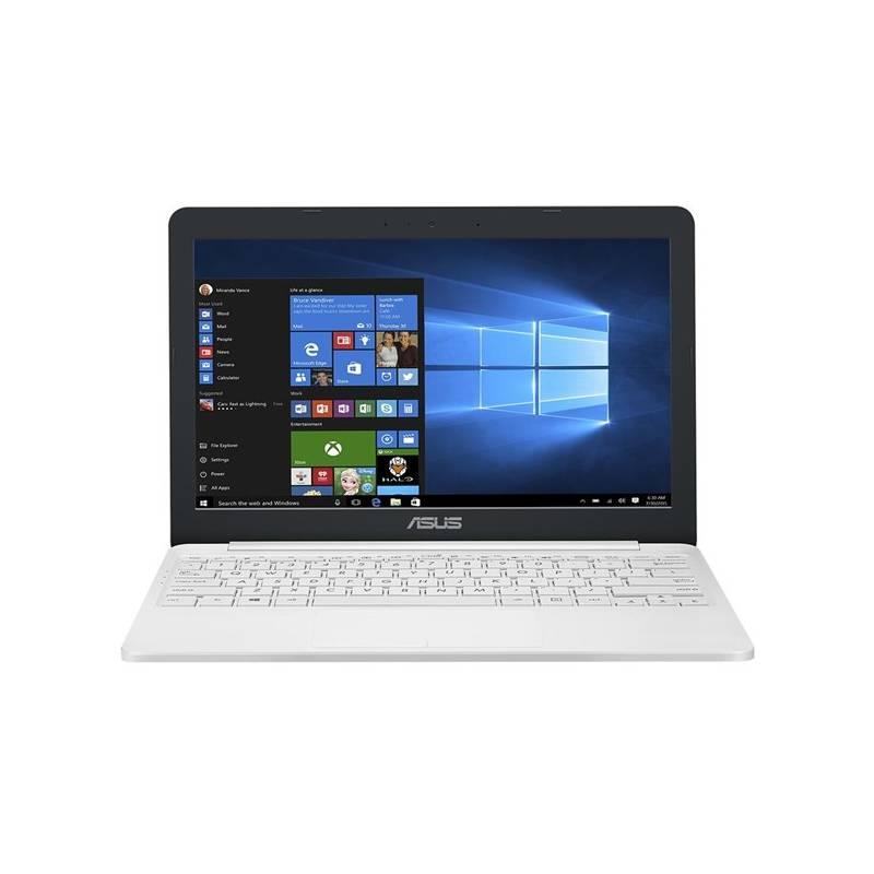 Notebook Asus VivoBook E12 E203NA-FD108TS (E203NA-FD108TS) biely + Doprava zadarmo