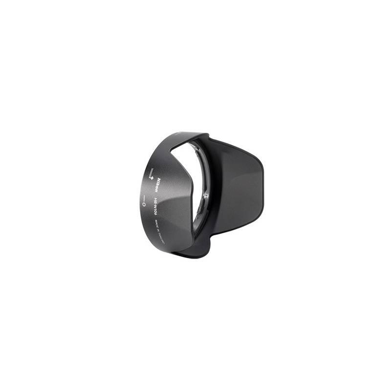 Slnečná clona Nikon HB-N106 čierna farba