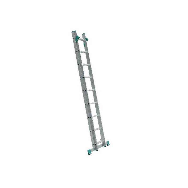 Rebrík Alve EUROSTYL 7608 3x8