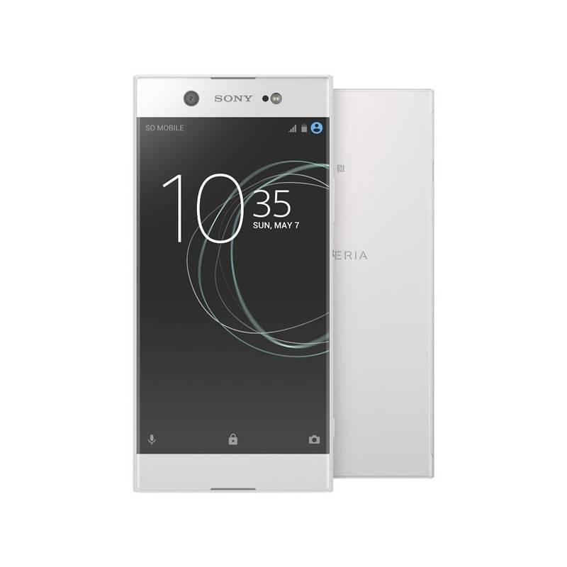 Mobilný telefón Sony Xperia XA1 Ultra (G3221) (1308-0060) biely