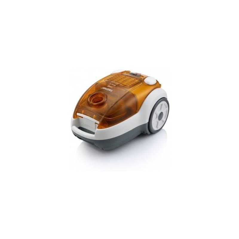 odkurzacz zelmer 3d model
