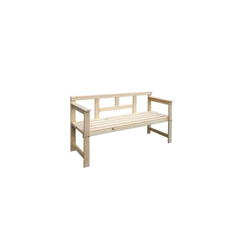 Lavica/lavička VETRO-PLUS 37LAV01 drevená