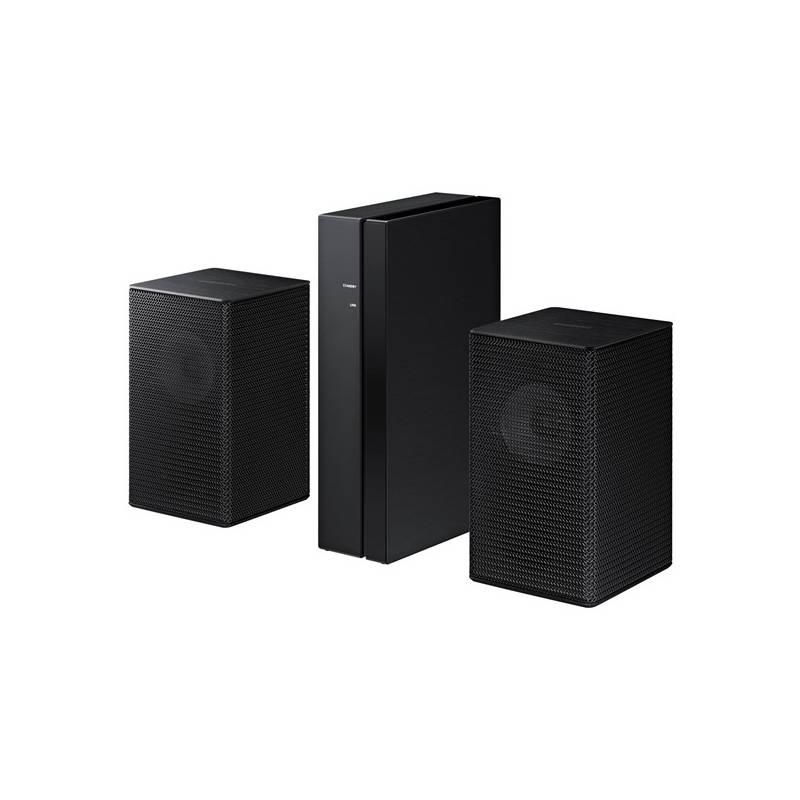 Reproduktory Samsung SWA-9000S čierny