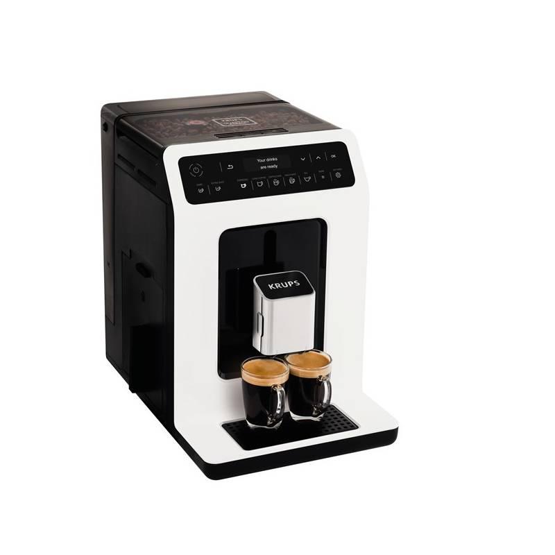 Espresso Krups EA890110 (EA890110) + Doprava zadarmo