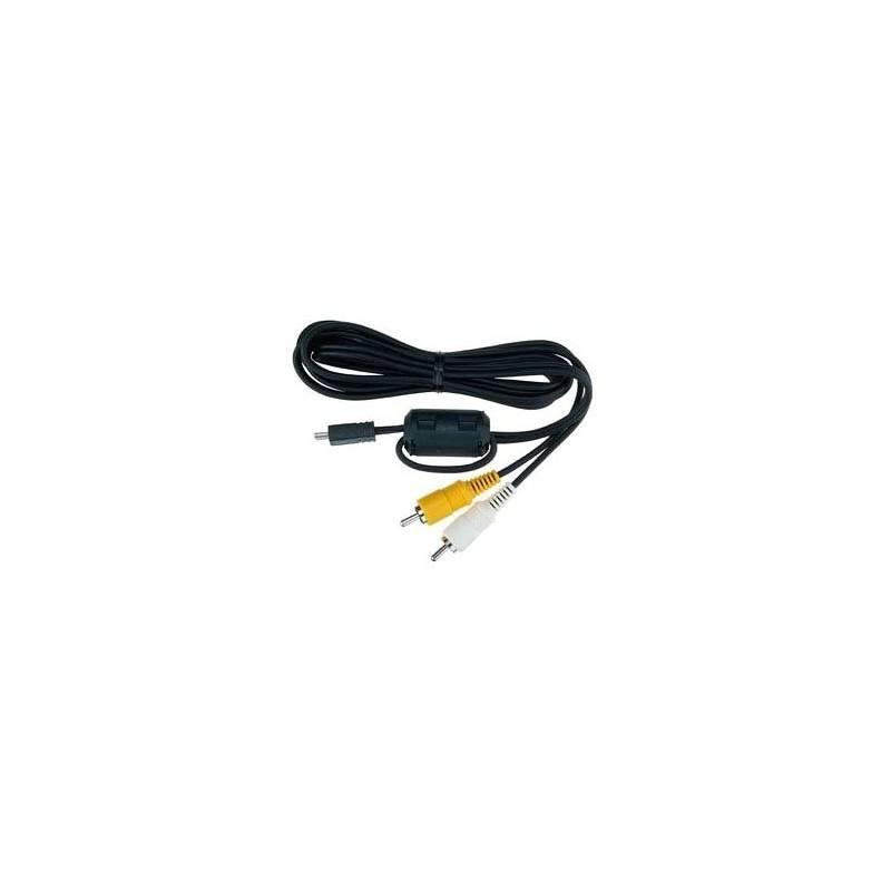 Kábel Nikon EG-CP14 pro V1/D5100/P100/S1100pj/S8000/S5100-S2600/L23-L26/S30
