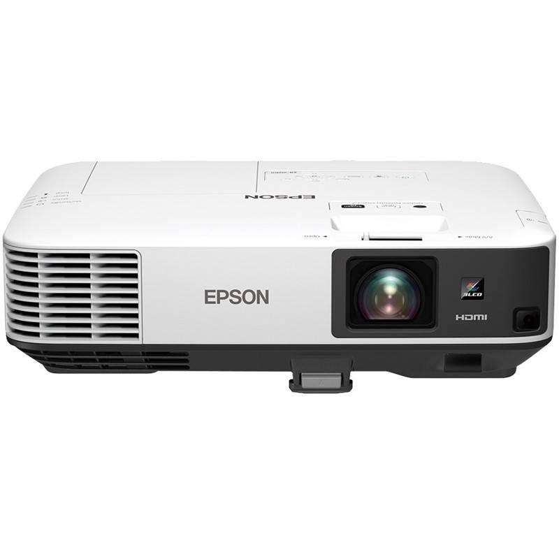 Projektor Epson EB-2065 (V11H820040) biely