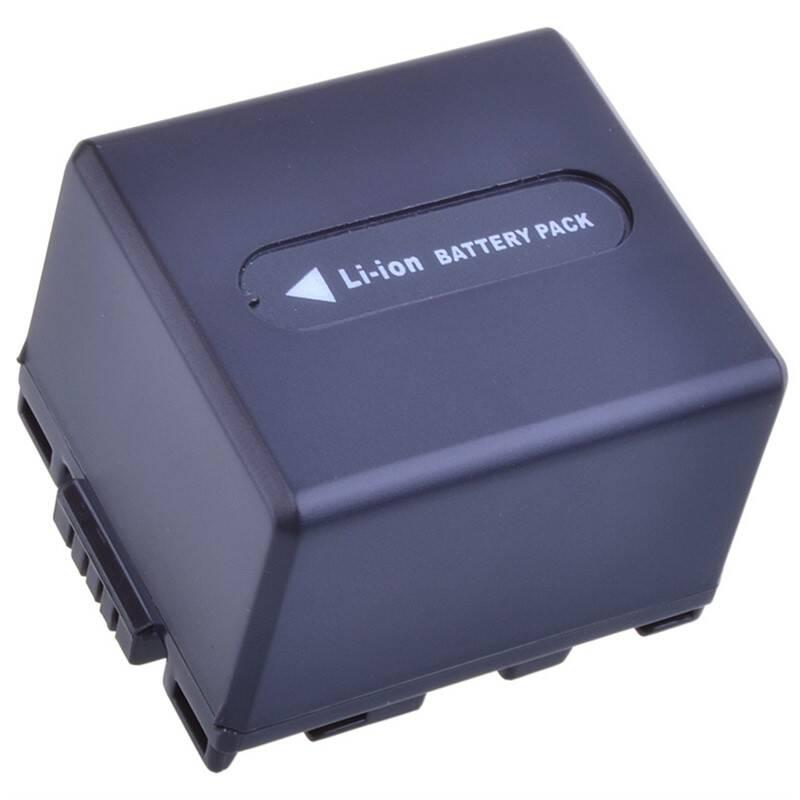 Batéria Avacom Panasonic CGA-DU14/CGR-DU14/ VW-VBD14, Hitachi DZ-BP14S Li-Ion 7.2V 1500mAh 10.8Wh černá (VIPA-DU14-532) + Doprava zadarmo