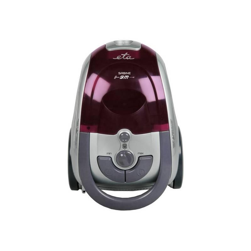 Vysávač podlahový ETA Sabine II 1478 90020 fialový