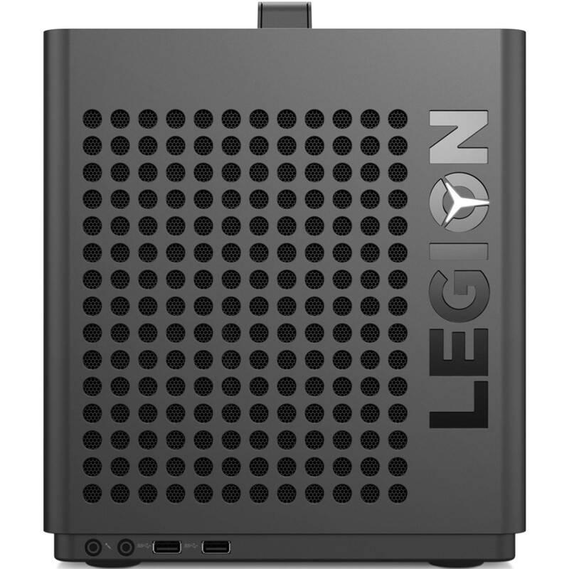 Stolní počítač Lenovo Legion C530-19ICB (90JX004MMK) černý